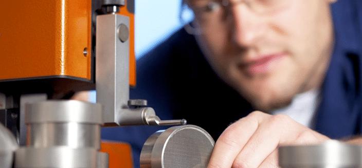 Wir bieten beste Qualitätskontrollen. Parts Control bietet Ihnen ein breites Spektrum an Dienstleistungen zur Qualiätssicherung an.